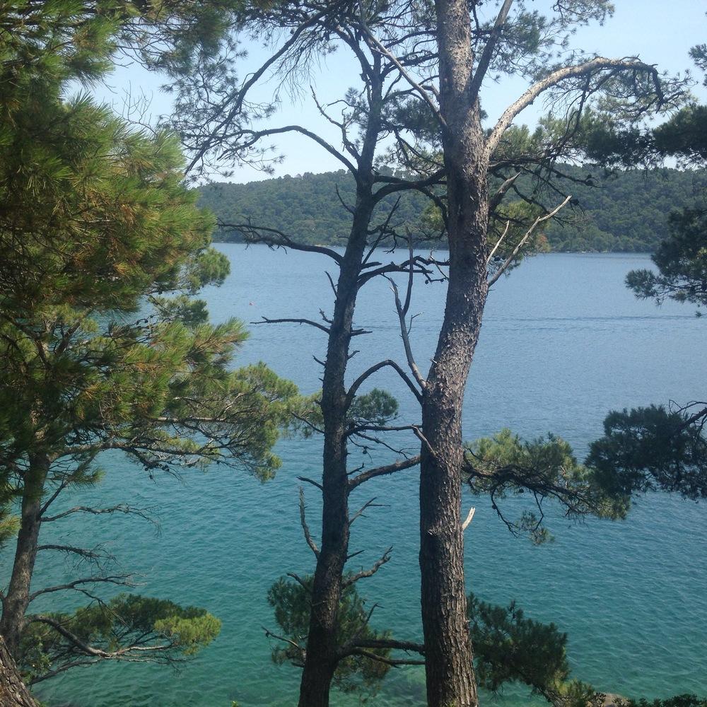 Velico jezero