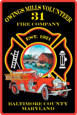 Owings Mills Volunteer Fire Company