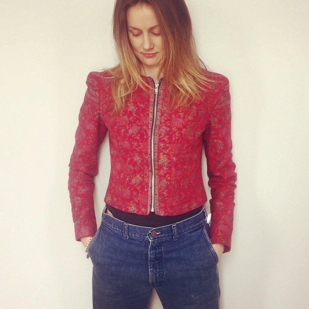 Jacket -