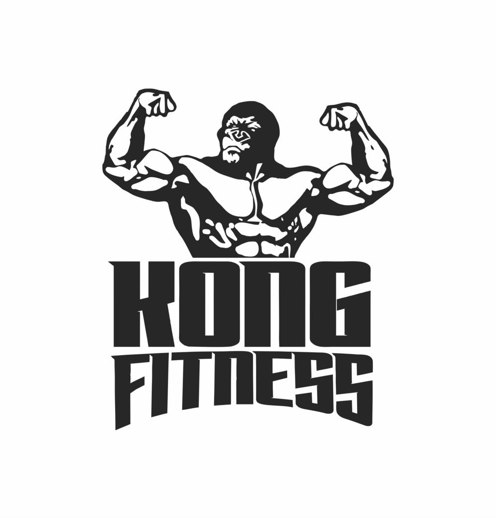 Kong Fitness London