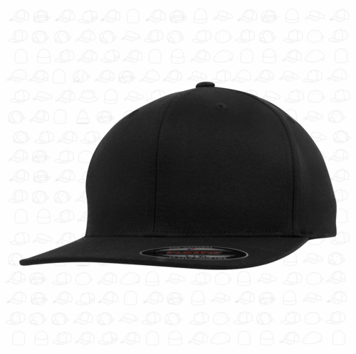a50d91503f974 Yupoong Flexfit 6277FV fitted cap by London Snapbacks.png