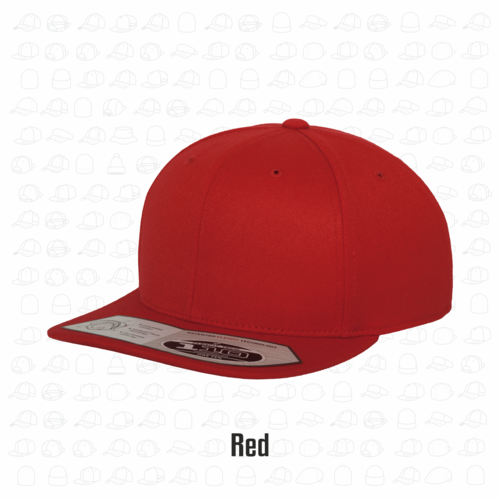 Yupoong Flexfit 110 fitted snapback by London Snapbacks.png e6e8a434936