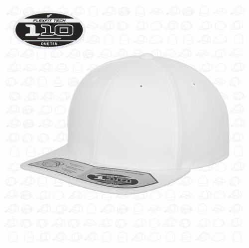 8aefad4873ceb Yupoong Flexfit 110 Fitted Snapback by London Snapbacks.png