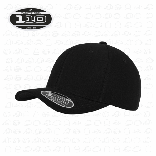 Yupoong Flexfit 110 Fitted Snapback by London Snapbacks.png 8071336a14d