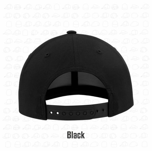 Yupoong Flexfit Classic Curved Snapback by London Snapbacks.png 2dadb5ce763