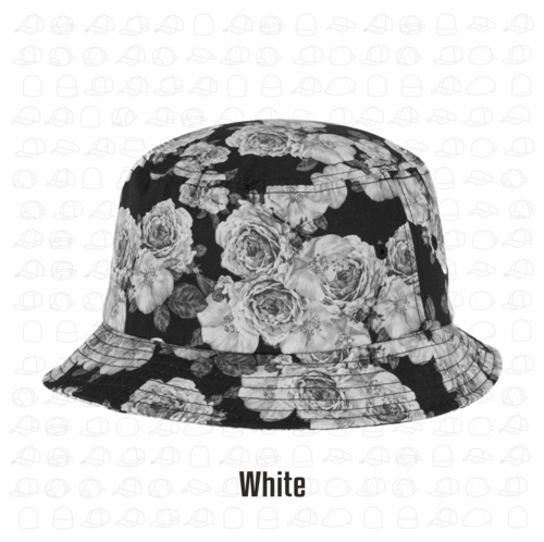 e307db1d697 Yupoong Flexfit Bucket Hat by London Snapbacks.png