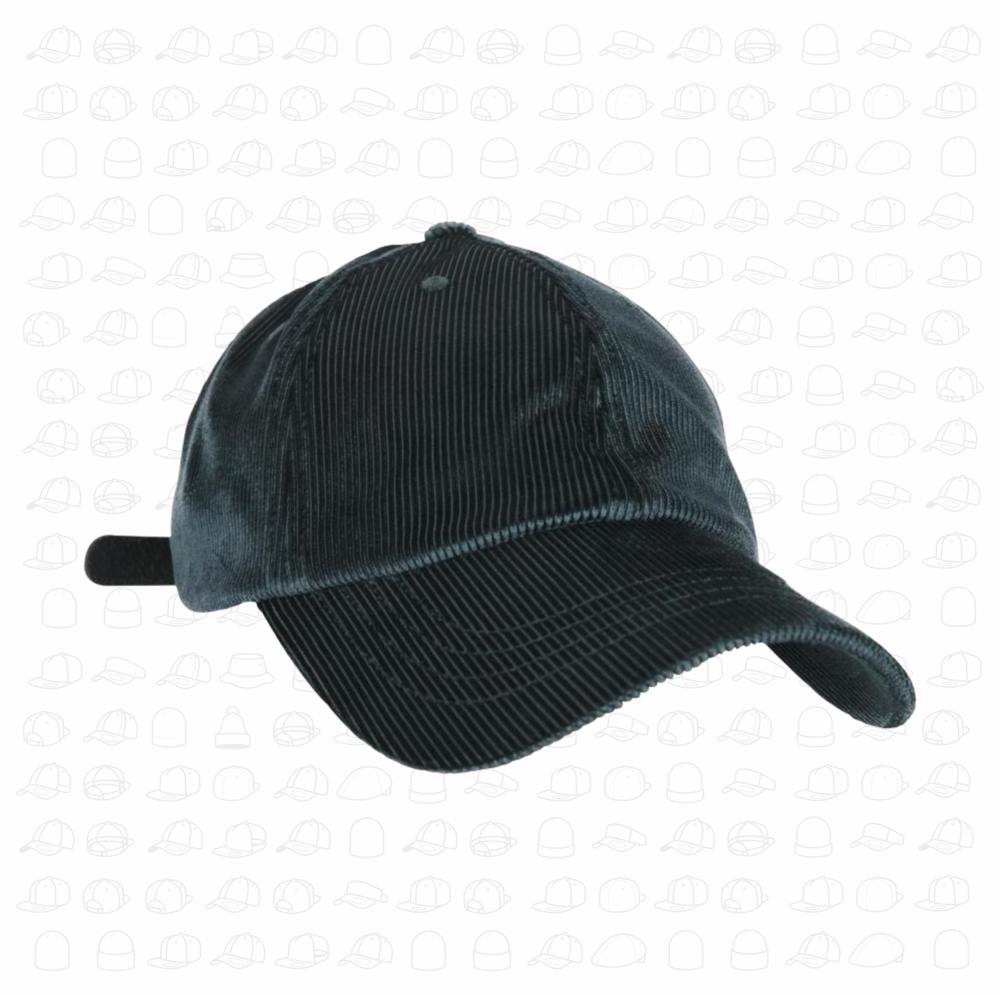 8048a96b848 Corduroy Satin Dad Cap — London Snapbacks