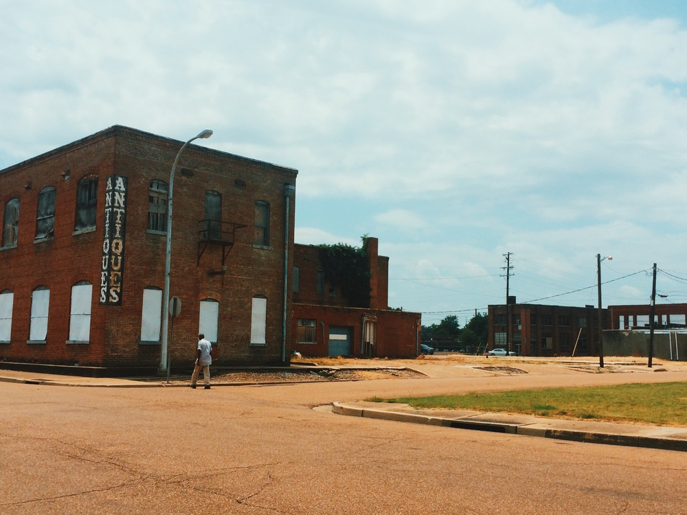 Greenwood, Mississippi