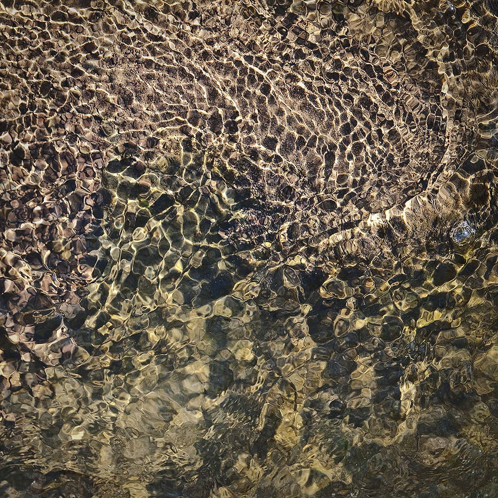 Creek Bed Abstract #66