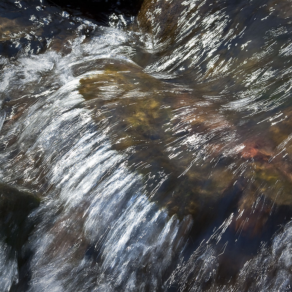 Creek Bed Abstract #73