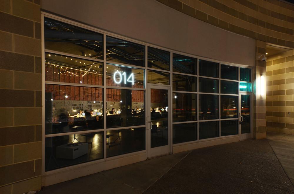 014 Storefront Studio