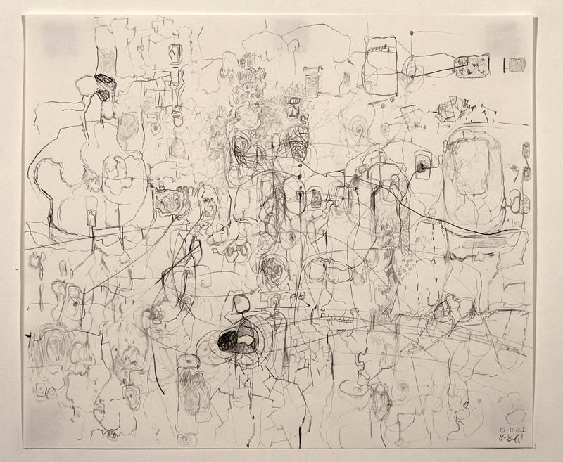 Untitled (10-11-12.1, 11-13-10.1)