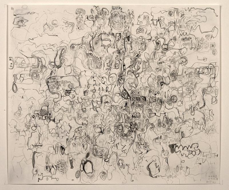 Untitled (11-7-12.1, 11-9-12.4, 11-11-12.1)