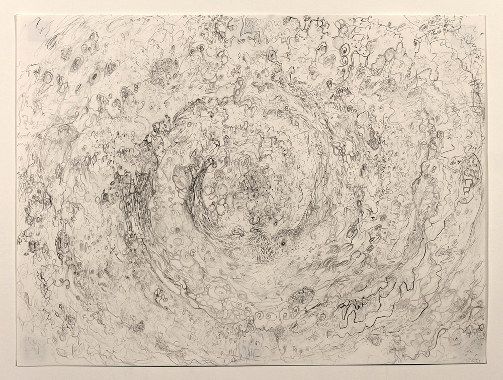 Untitled (10-10-12.1, 10-12-12.1, Hurricane Sandy)
