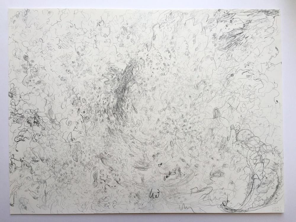 Untitled (5-1-14.2, 5-1-14.1)