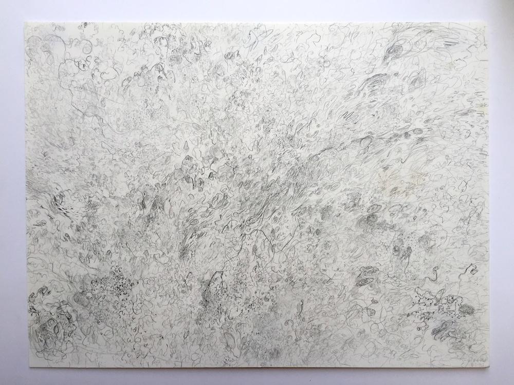 Untitled (11-5-14.1, 11-6-14.1)