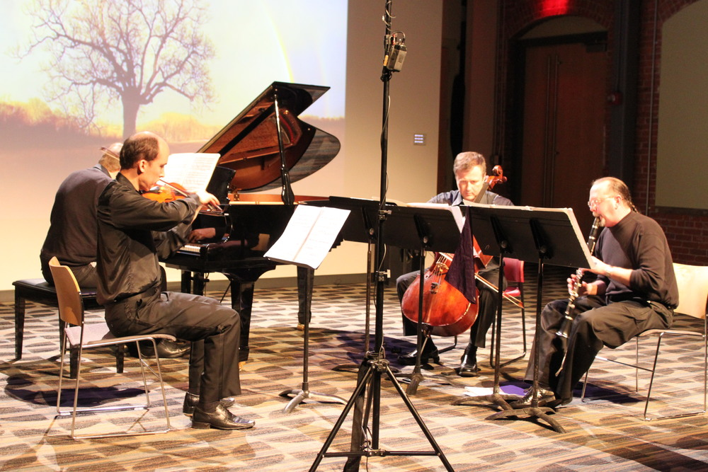 Chamber Music Series at Alternatives in Whitinsville