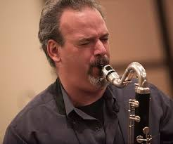 Todd Brunel of The Dukes of Jazz