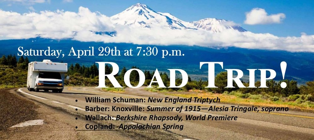 Claflin Hill's Season Finale: Milford Town Hall, 52 Main Street, Milford, MA 508.478.5924 Click here for tickets