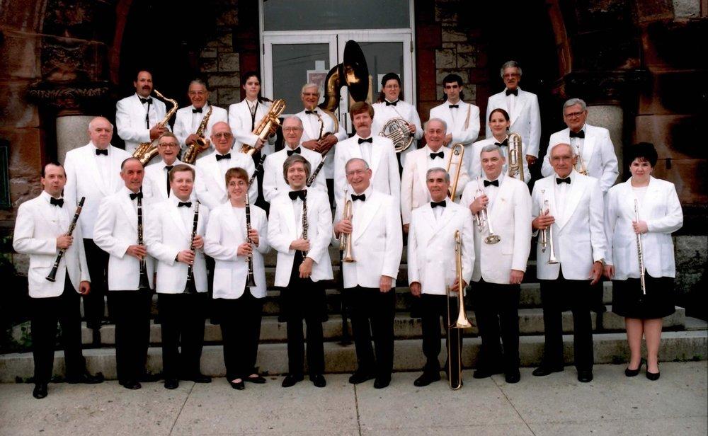 Milford Concert Band, circa 1996.jpg