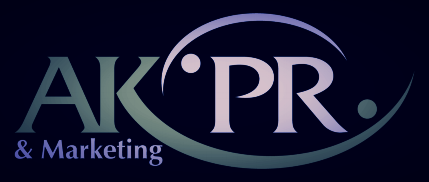 AK PR & Marketing