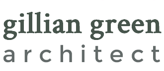 gillian green architect