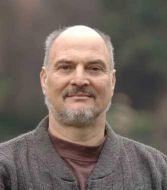 Bruce Kumar Frantzis