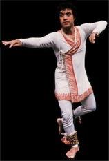 Pandit Chitresh Das