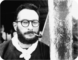 Claudé Levi-Strauss