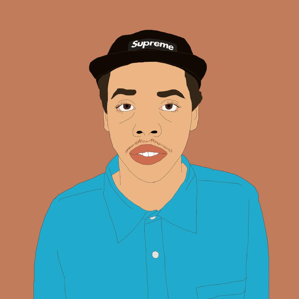 Free Earl — May 2017