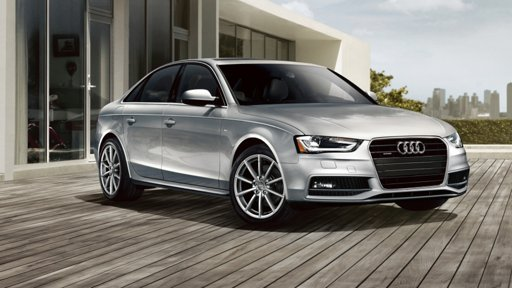 Industry Leading Car Rental Company Silver Car Tech Other SHIT - Audi silver car