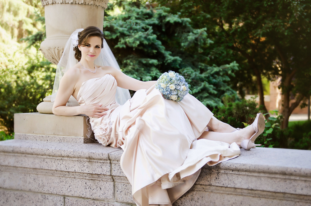 Bridal Boutique West Edmonton Mall