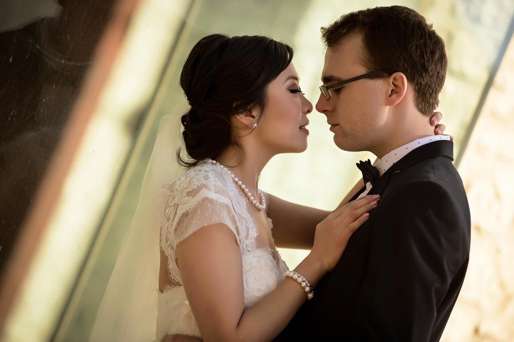 Edmonton Weddings