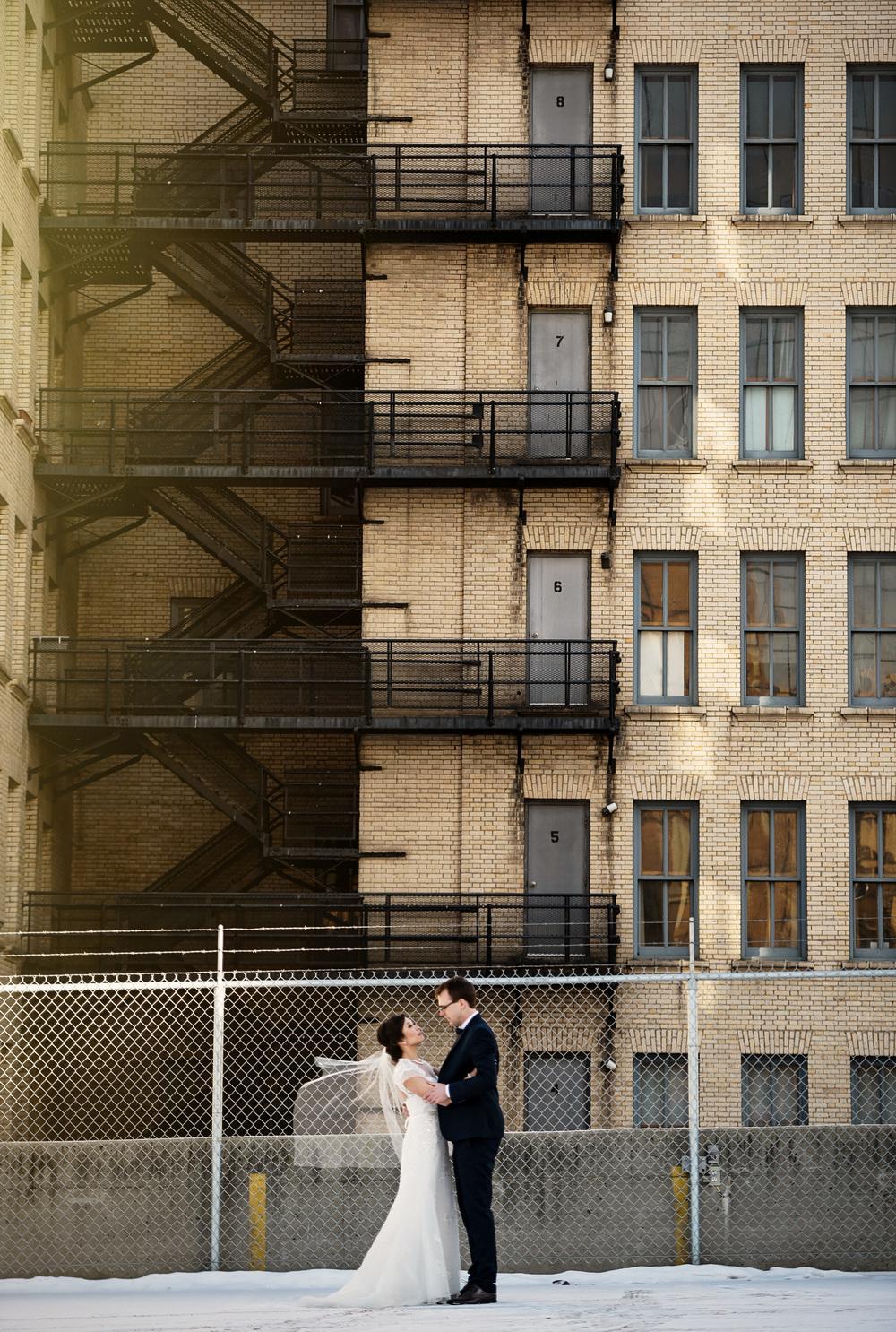 Wedding Photographer Edmonton