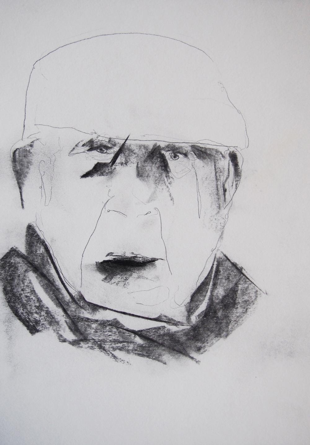 study of my grandfather 2