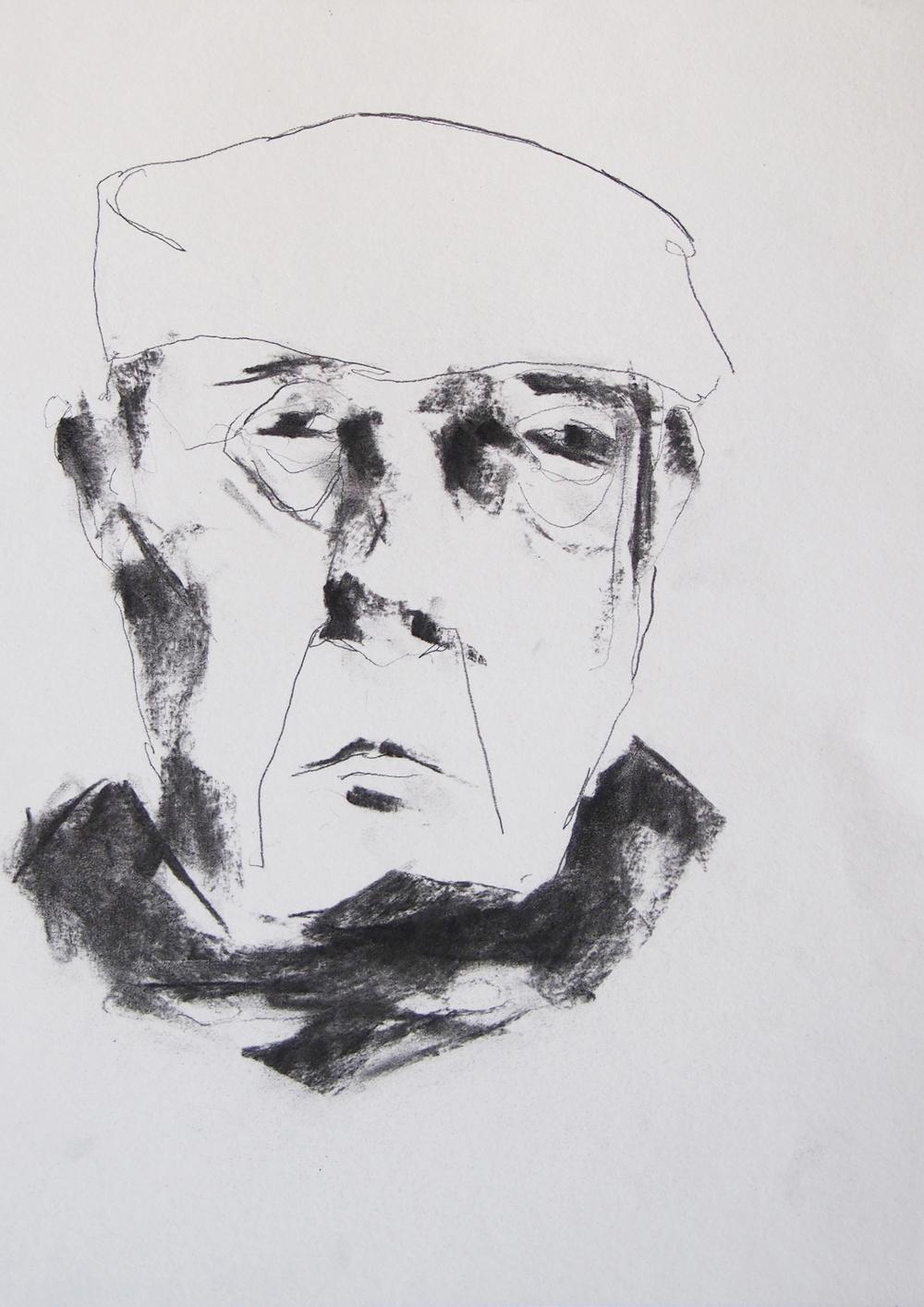 study of my grandfather 1