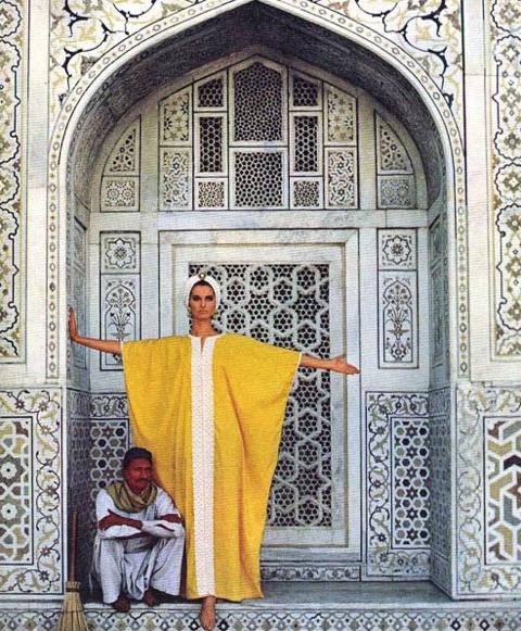 Moroccan Tile_Yellow Kaftan.jpg
