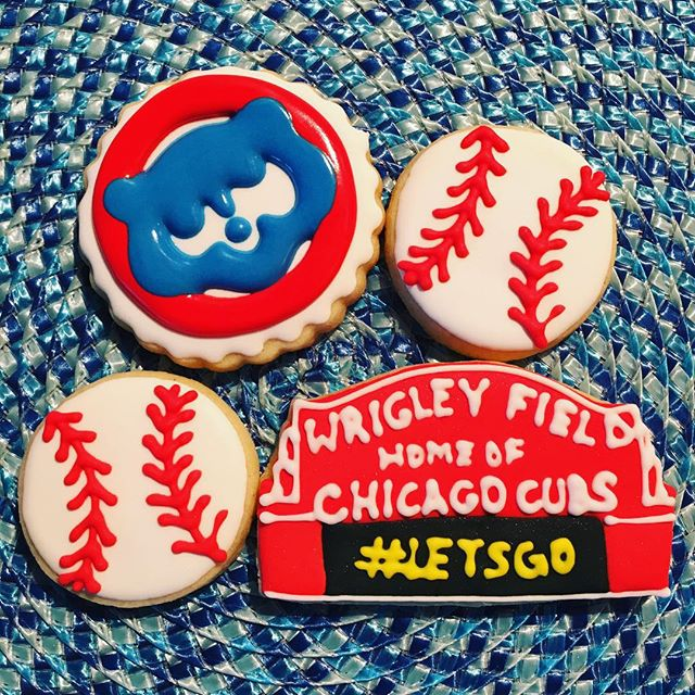 Go, Cubs, Go! Go, Cubs Go! Hey, Chicago, what do you say? The Cubs are gonna win today!  #gocubsgo #chicagocubs #mlbplayoffs
