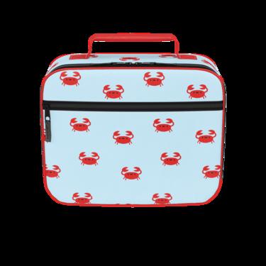 Crabby Lunchbox