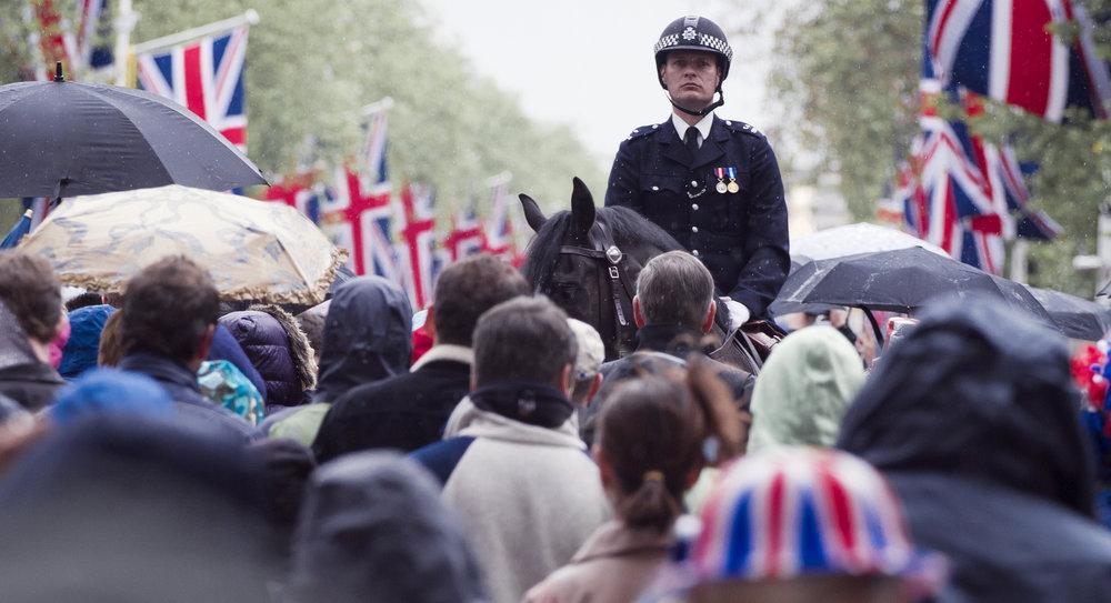 Queen's Jubilee 2012, London