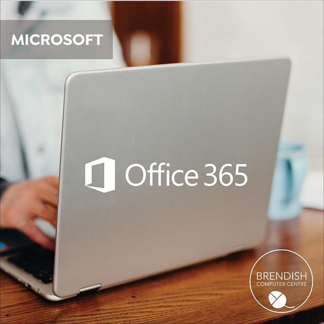 'Everything you need, or could want. Making life easy 365 days a year.' Brendish Computers is an installer of the Microsoft Office 365 suite. Our team is able to get you up and running on the system, teach you about the applications, and provide tech support. . . #Microsoft365 #BrendishComputers #BusinessComputers #ComputerSales #ComputerRepair #Muskoka #DowntownHuntsville