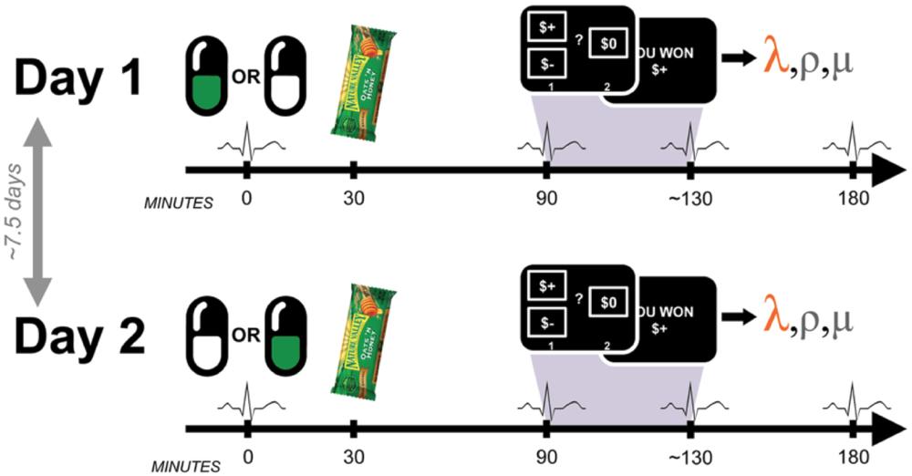 Sokol-Hessner et al, 2015