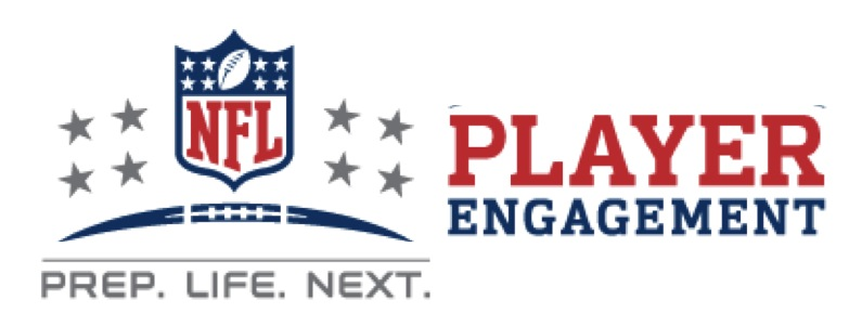 NFL Player Engagement Pink Inc