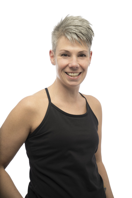 Kim Silvia-Pare