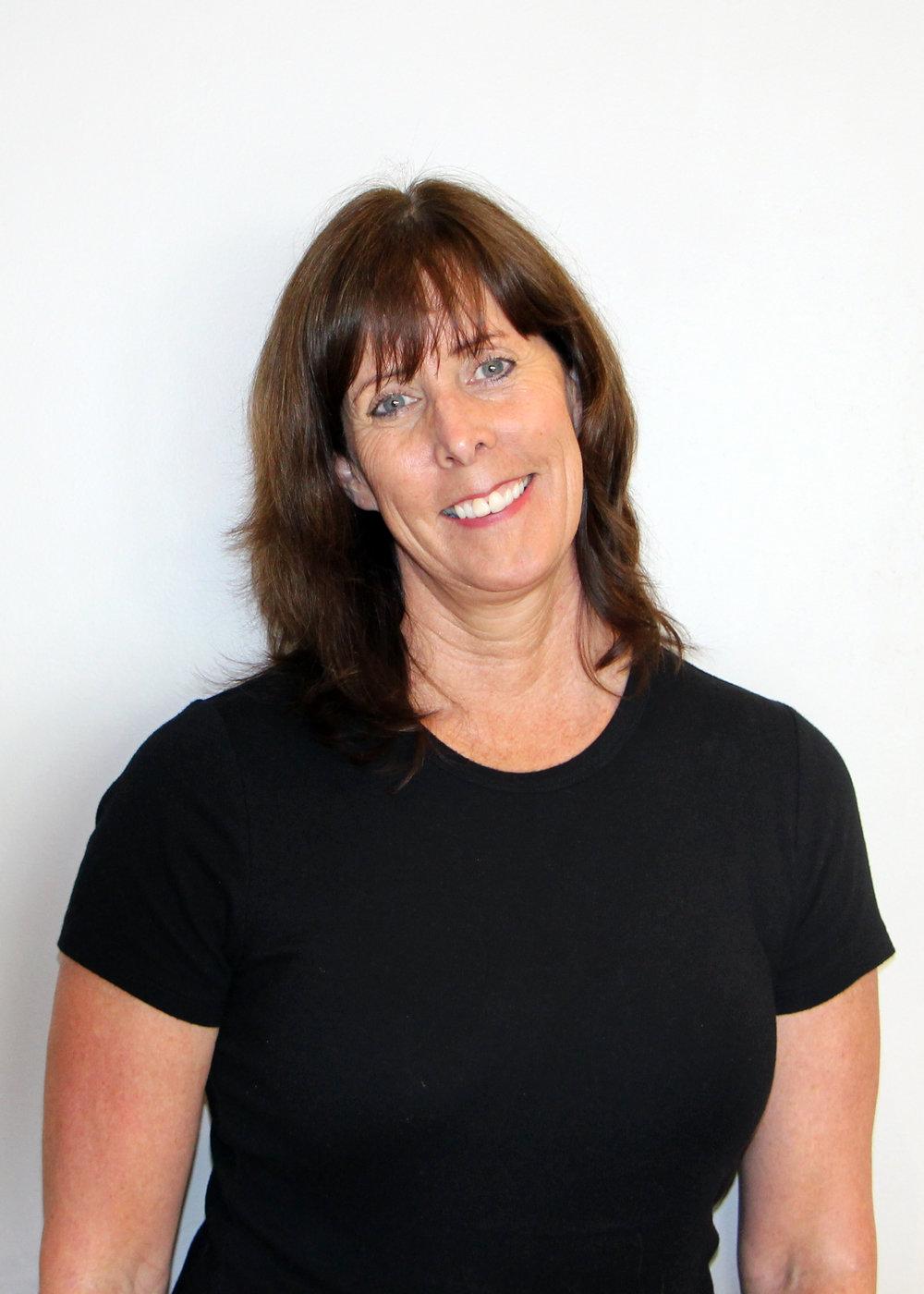 Maureen D'Haene