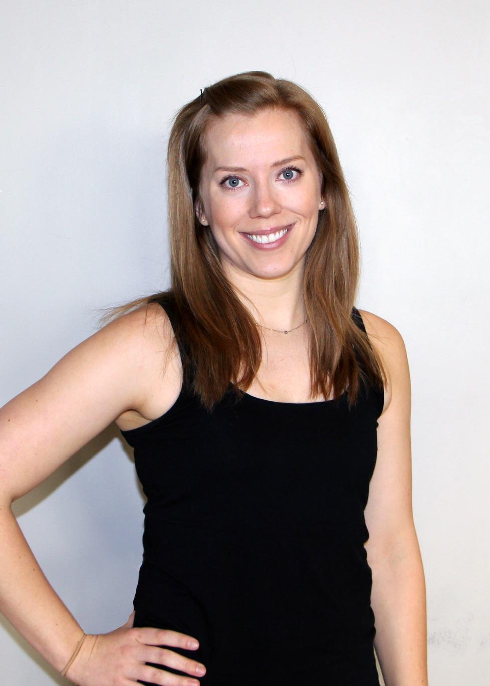 Amy O'Bannon