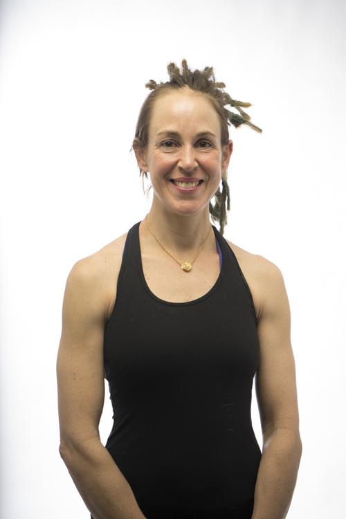 Jen McWalters