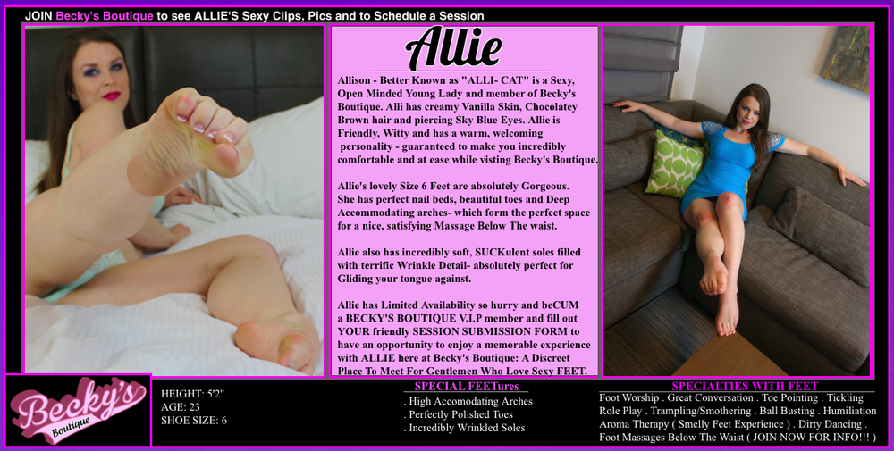 Allie Official Boutique Card.png