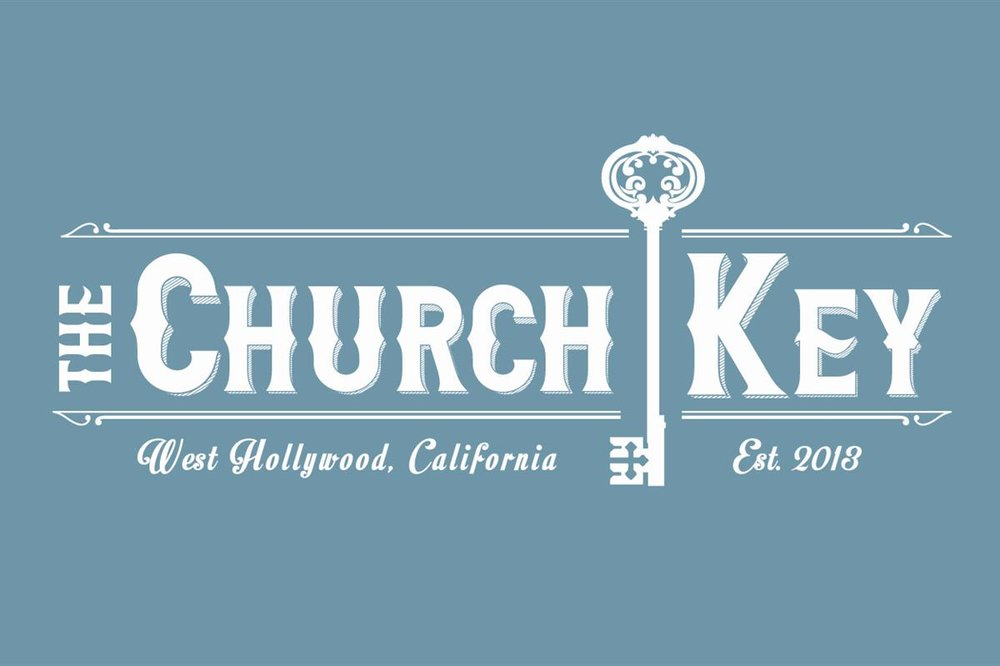 The church key.jpg
