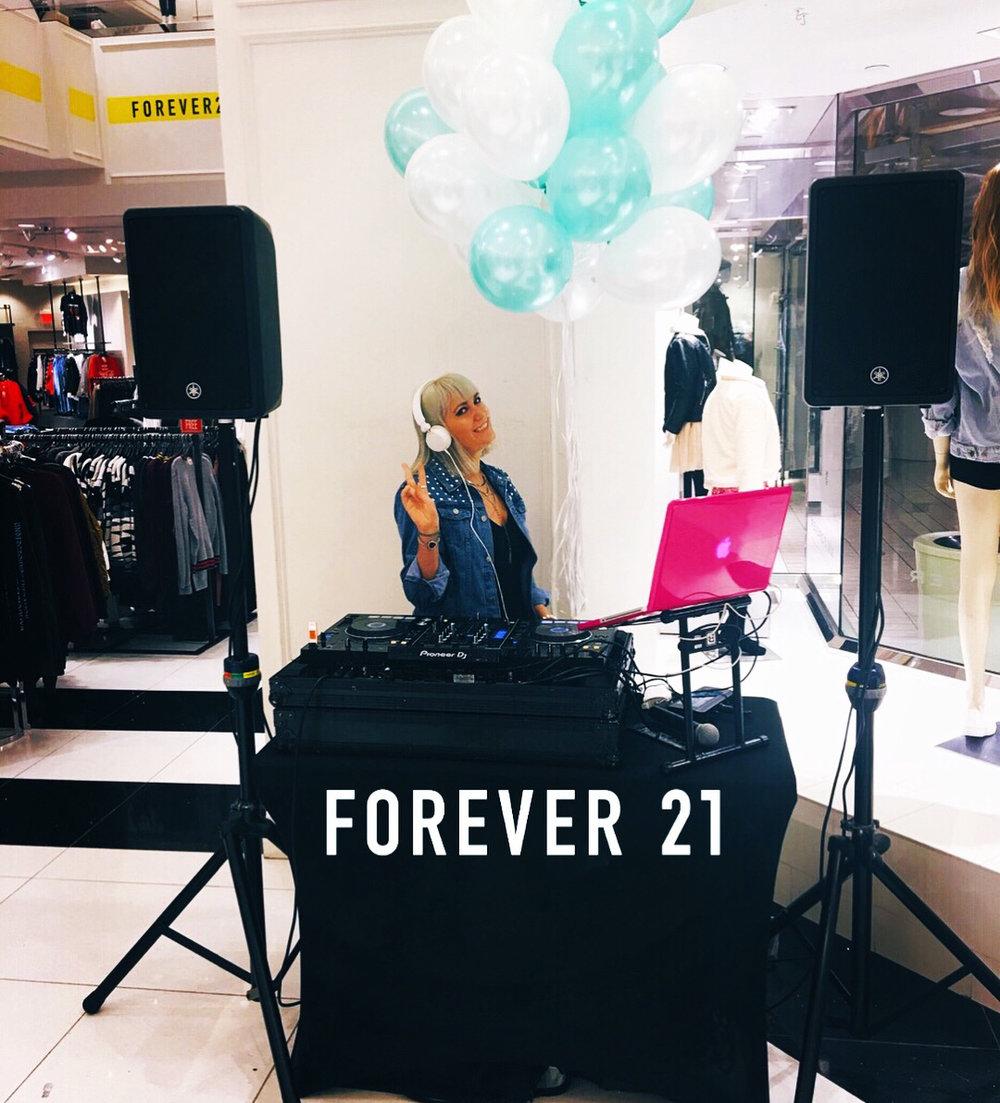DJ ShanLynn Prism DJs Forever 21.jpg